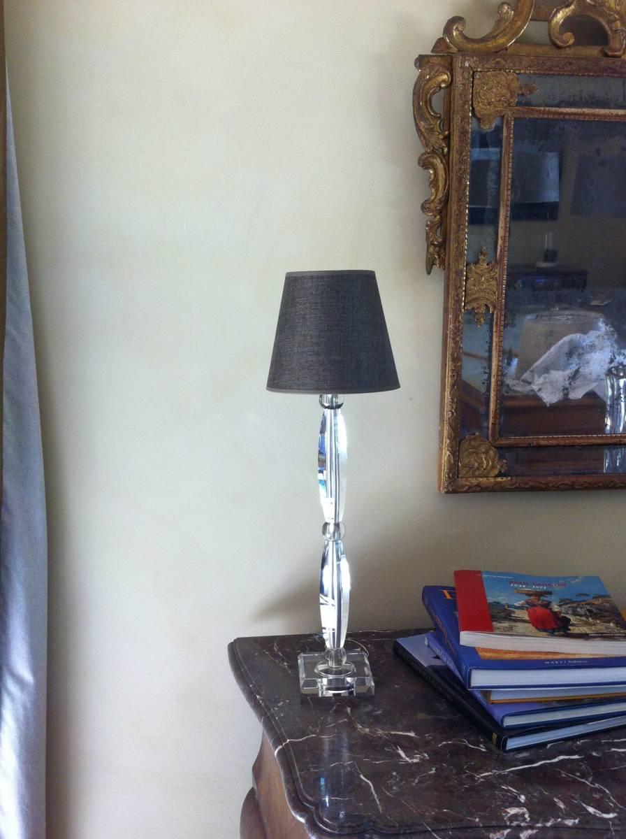 De Luminaires Poser En À Cristal Lampe Fabrication Bohème nNw0m8